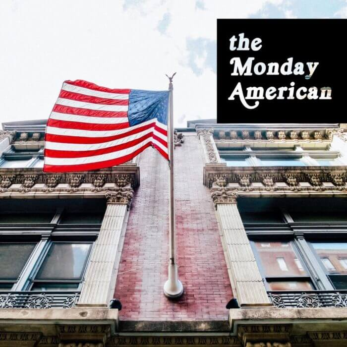 The Monday American