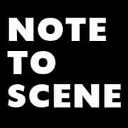 Note to Scene