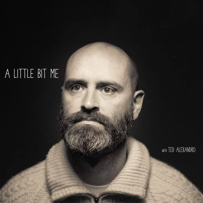 A Little Bit Me: A Glimpse into Podcasting with Ted Alexandro