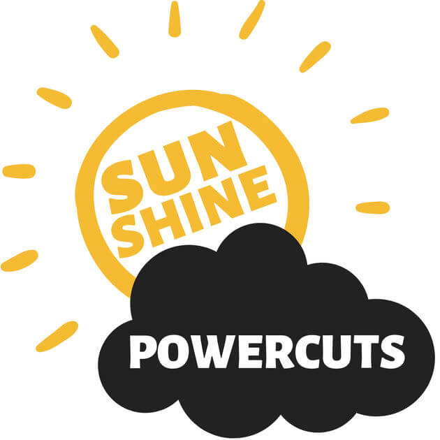 Sunshine and Power Cuts: Living Off the Grid