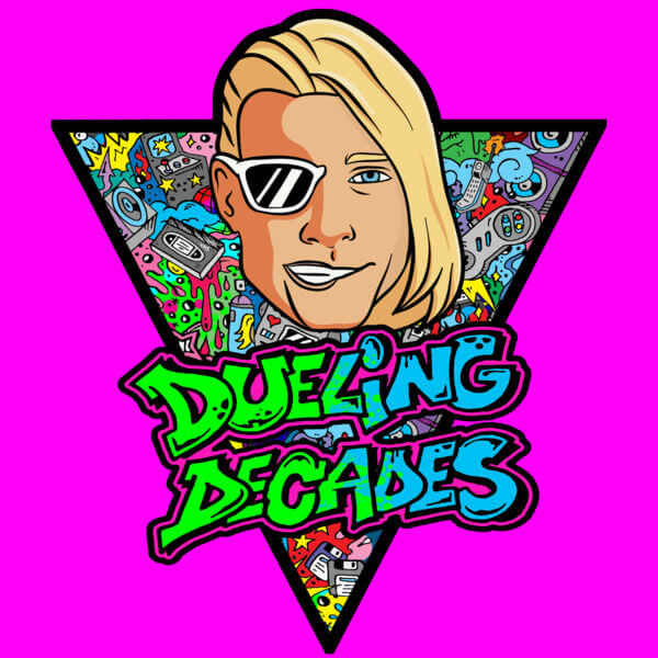 Dueling Decades: The 80s and 90s Gone Competitive