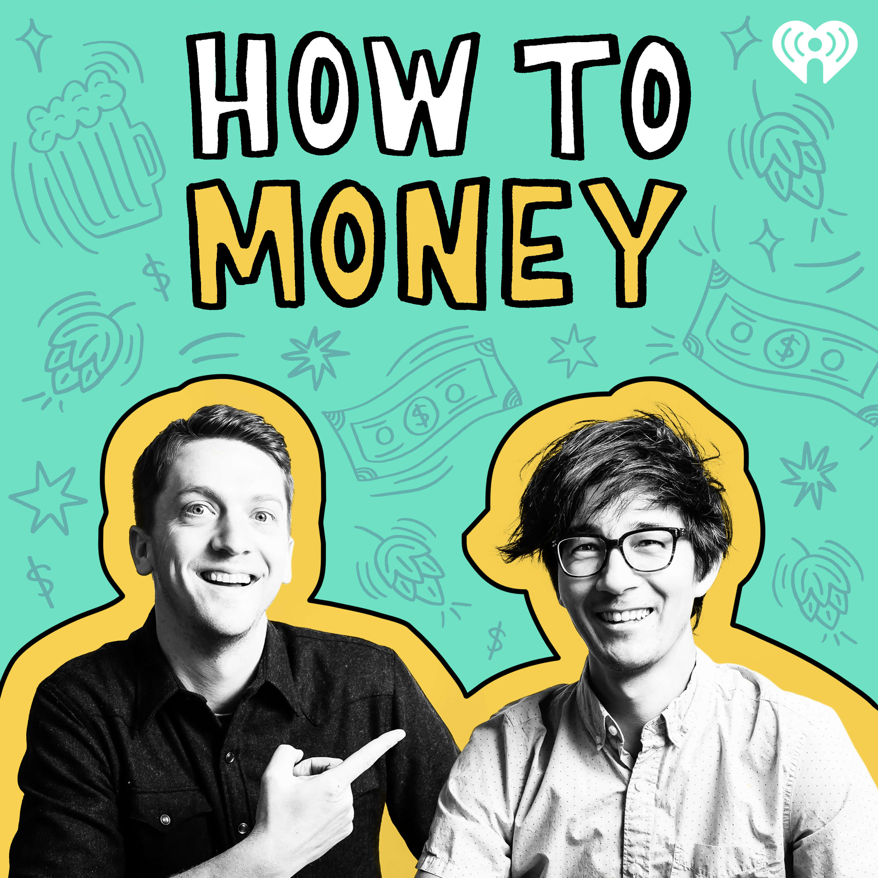 How To Money: A Podcast that Makes Personal Finance Unintimidating