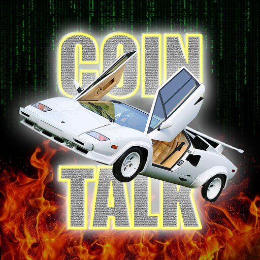 CoinTalk: A Podcast that Hasn't Given Up on Cryptocurrencies