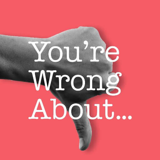 You're Wrong About: A Podcast Rethinking Popular History
