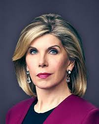 """Actress Christine Baranski, from Gimlet's new podcast, """"The Two Princes"""""""