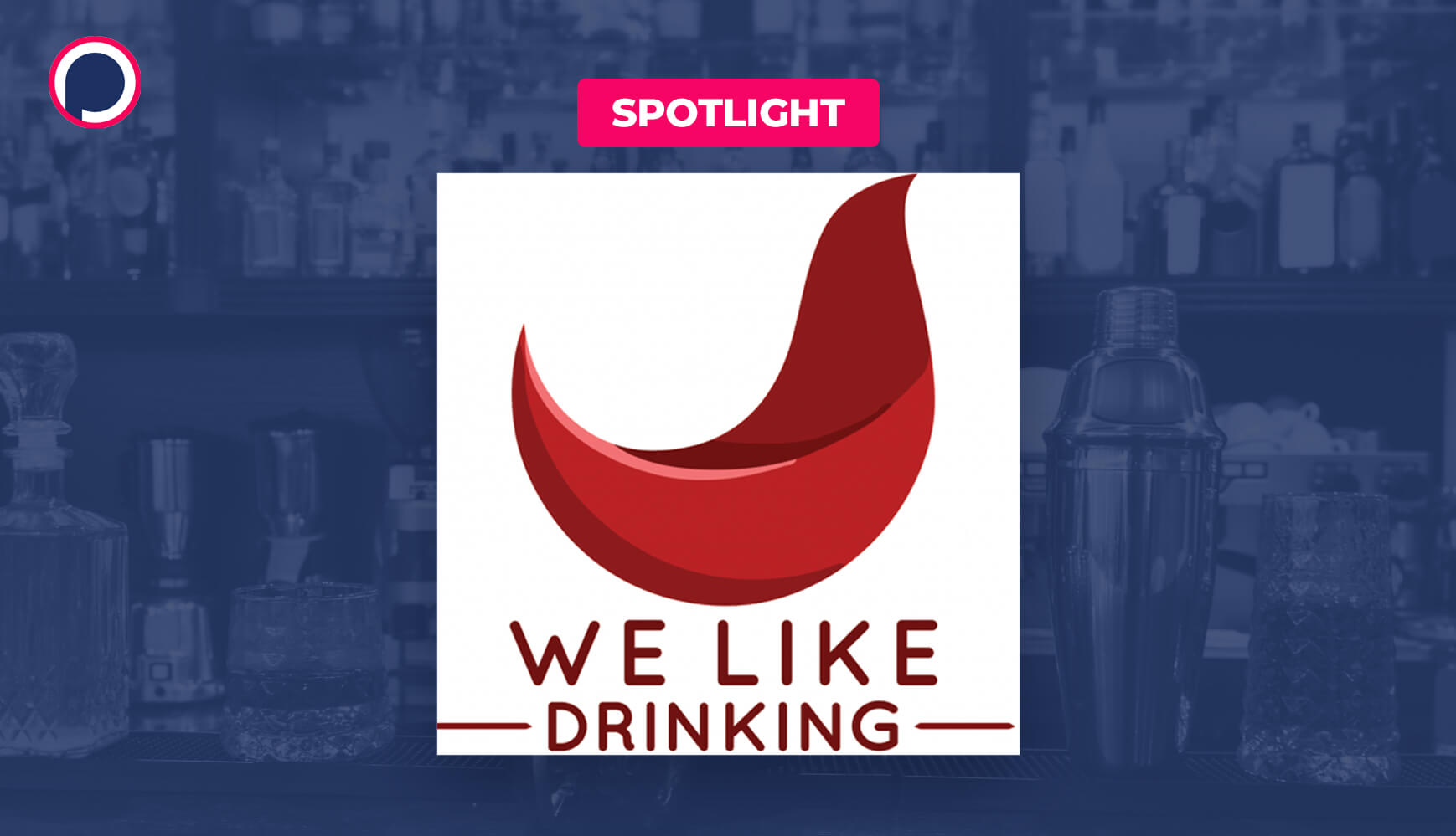 The Artistry of Alcohol: Why 'We Like Drinking' Isn't Your Typical Boozy Podcast