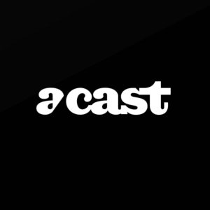 Acast logo – How to get your podcast on Acast