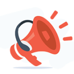 Bullhorn logo – How to get your podcast on Bullhorn