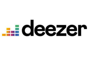 Deezer logo – How to get your podcast on Deezer