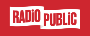 RadioPublic logo – How to get your podcast on RadioPublic