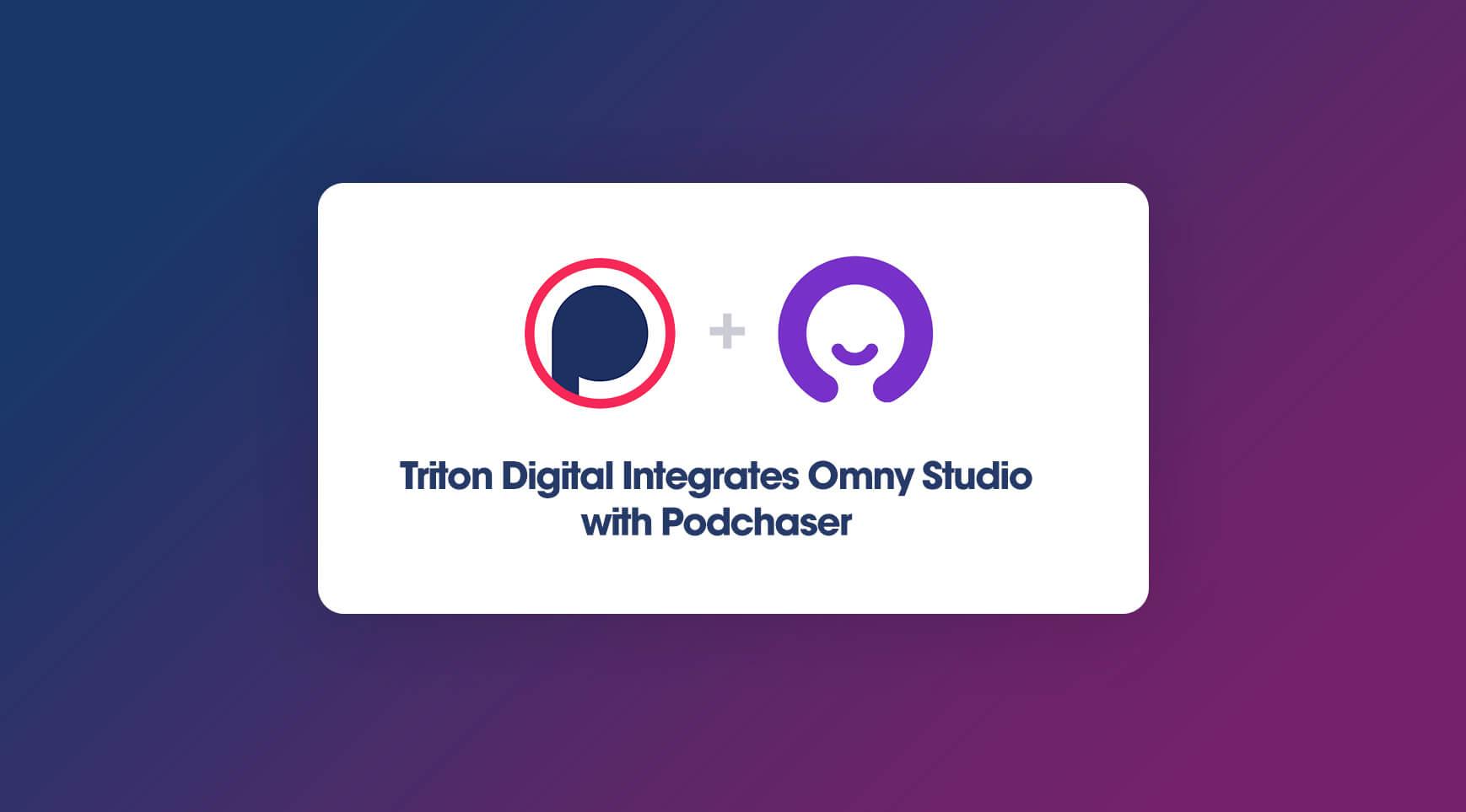 New! Add Creator & Guest Credits within Omny Studio