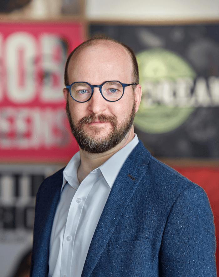 Former Stitcher CEO Erik Diehn Joins Podchaser as Advisor