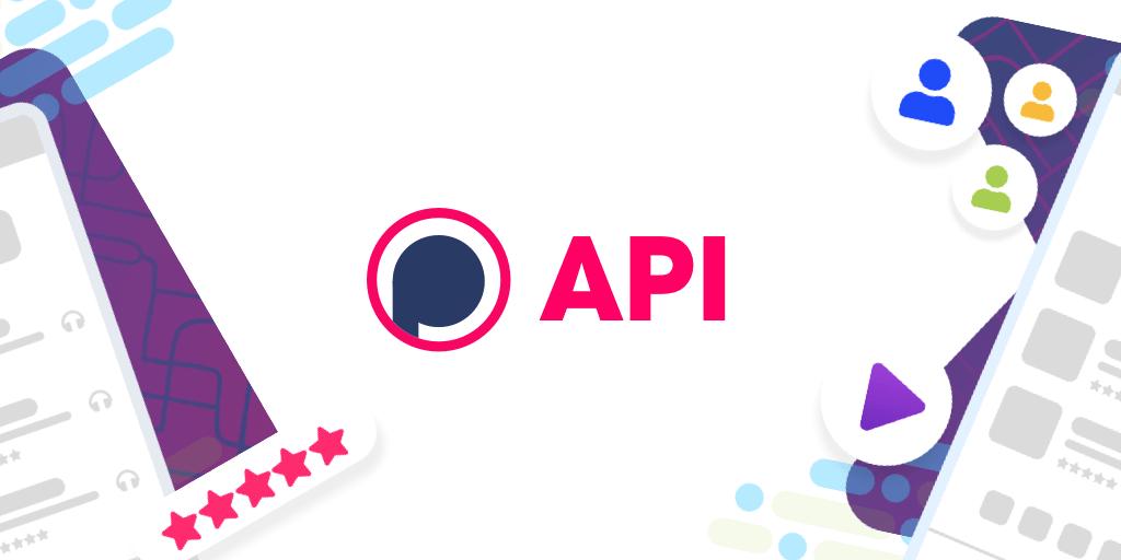 Podchaser Introduces New Podcast API